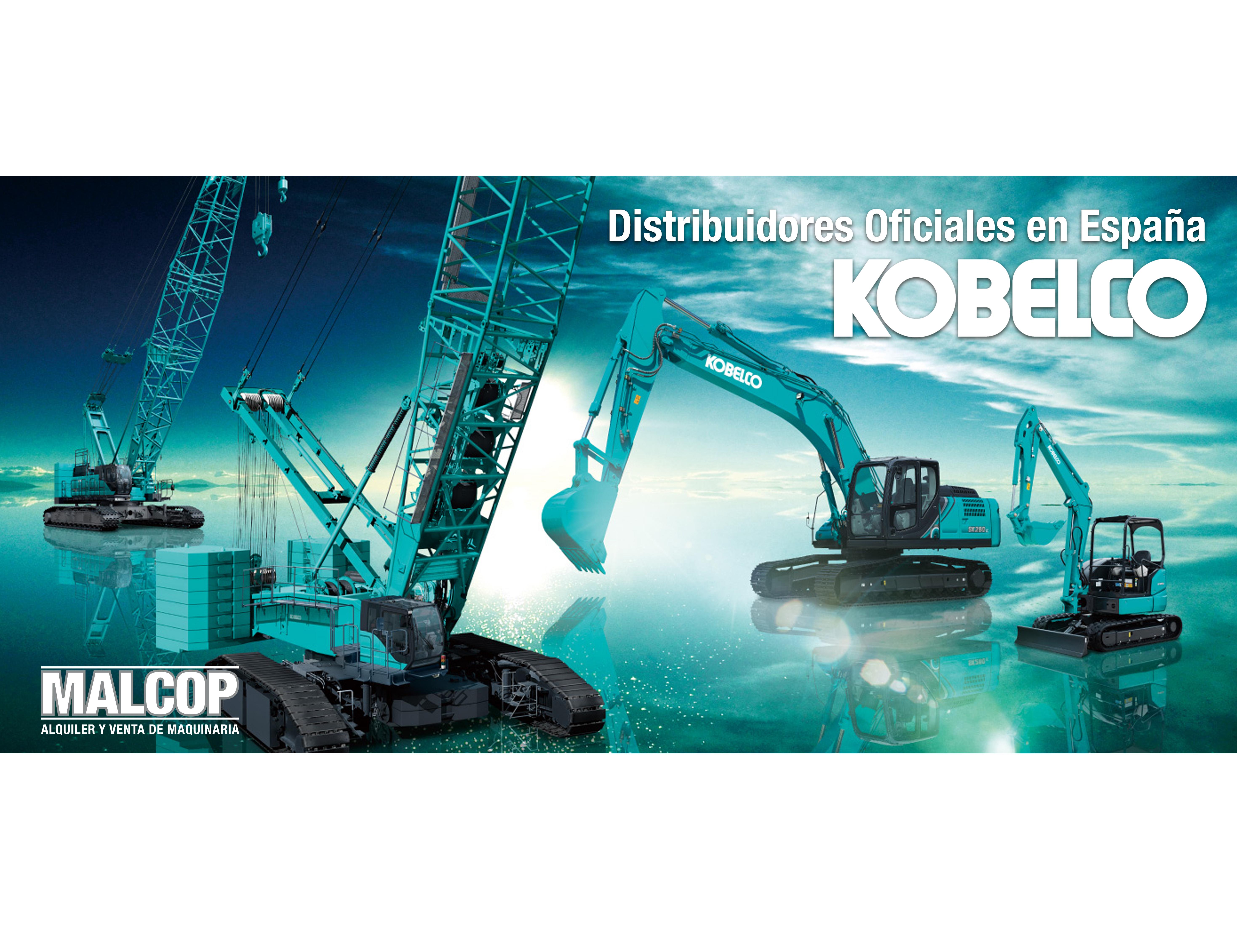 Kobelco-Malcop
